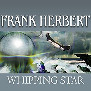 Whipping Star Audiobook
