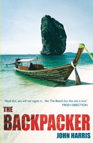 Joanne Harris - The Backpacker