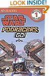 Star Wars Podracers Go! (DK Readers L...