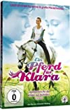 DVD Cover 'Ein Pferd für Klara