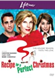 Recipe for a Perfect Christmas [Import]