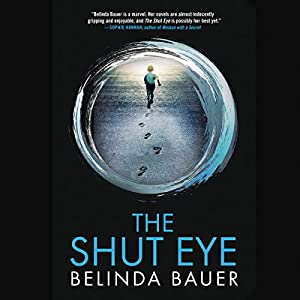 The Shut Eye Audiobook
