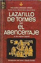 Lazarillo De Tormes And El Abencerraje (In…