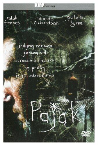 Spider [DVD] [Region 2] (IMPORT) (No hay versión española)