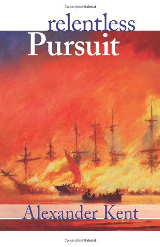 Relentless Pursuit (The Bolitho Novels)