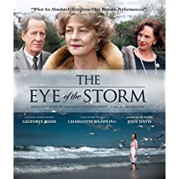 The Eye of the Storm [Blu-ray]