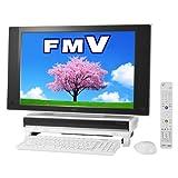 【複合機セット】富士通 デスクトップパソコン 『FMV-DESKPOWER LX (デスクパワー LX)』FMVLX70YDJ