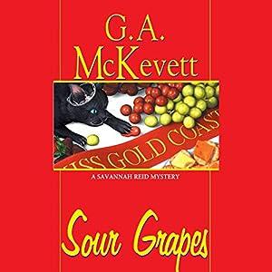 Sour Grapes Audiobook