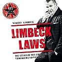 Limbeck Laws: Die Gesetze des Erfolgs in Vertrieb und Verkauf Hörbuch von Martin Limbeck Gesprochen von: Martin Limbeck, Andrea Zlobinski
