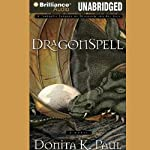 DragonSpell (       UNABRIDGED) by Donita K. Paul Narrated by Ellen Grafton