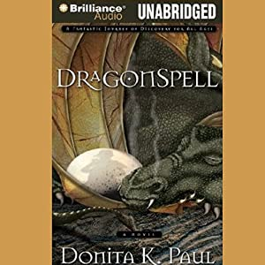 DragonSpell Audiobook