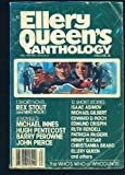 Ellery Queens Anthology   #36