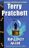 Reaper Man (0061020621) by Terry Pratchett