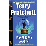 Reaper Man ~ Terry Pratchett