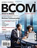 img - for BCOM (with Printed Access Card) book / textbook / text book