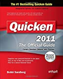 img - for Quicken 2011 Official Guide (The Official Guide) by Sandberg, Bobbi (2010) Paperback book / textbook / text book