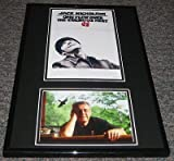 Milos Forman One Flew Over the Cuckoo's Nest Signed Framed 11x17 Photo Display