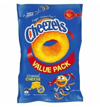 cheezels-bag-190g