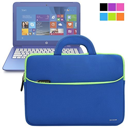 evecase-funda-para-hp-stream-13-maletin-para-portatil-133-pulgadas-bolsa-neopreno-azul