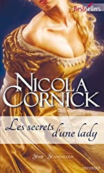 Les secrets d'une lady : T3 - Scandalous