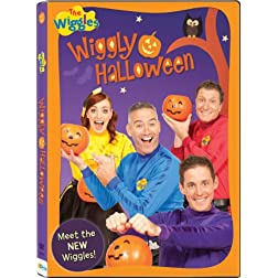 The Wiggles: Wiggly Halloween