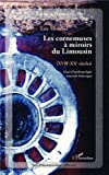 Cornemuses à miroirs du Limousin : XVIIe-XXe siecles-Essai d'anthropologie musicale historique