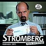Stromberg Wandkalender 2015