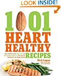 1,001 Heart Healthy Recipes: Quick, D...