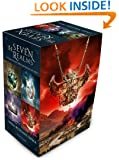 The Seven Realms Box Set (A Seven Realms Novel)