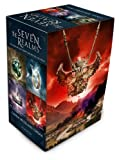 The Seven Realms Box Set (Seven Realms Novel, A) (1423199618) by Chima, Cinda Williams