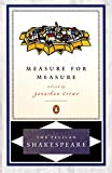 Measure for Measure (The Pelican Shakespeare) (0140714790) by Shakespeare, William