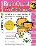 img - for Brain Quest Workbook: Grade 3 book / textbook / text book