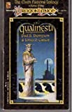 The Qualinesti (Dragonlance: Elven Nations, Vol. 3)