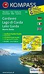 Gardasee /Lago di Garda /Lake Garda /...