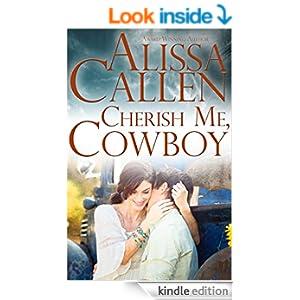 Cherish Me, Cowboy (Montana Born Rodeo Book 2)