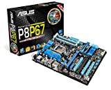 ASUS P8P67  LGA 1155 SATA 6Gbps and