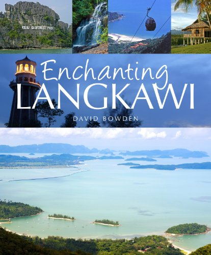 Enchanting Langkawi (Enchanting Series)