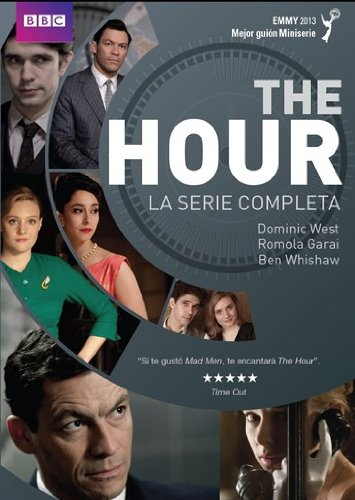 The Hour - Serie Completa [DVD]