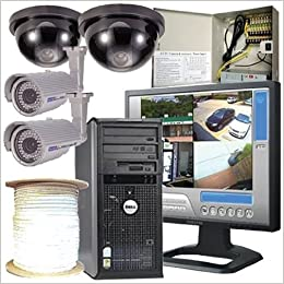 security camera system buying guide cctv surveillance for home business samuel page. Black Bedroom Furniture Sets. Home Design Ideas