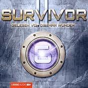 Brennender Hass (Survivor 2.06) | Peter Anderson