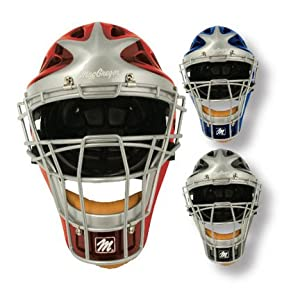 MacGregor Youth Hockey Style Helmet by MacGregor