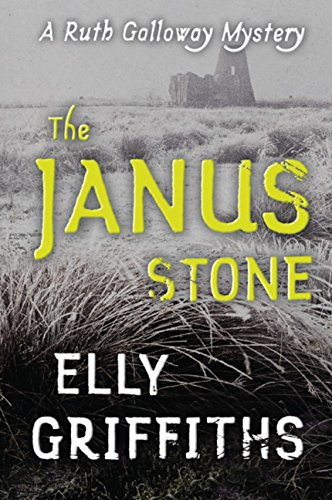 Image of The Janus Stone (Ruth Galloway Mysteries)