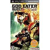 GOD EATER BURST(ゴッドイーター バースト)(通常版)