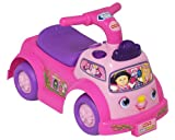 Mookie Moose Mountain Fisher Price Lil Princess Ride-on