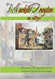 Market Drayton in 1851 (1481156810) by Brown, Peter
