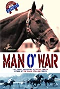 Man O'War (Black Stallion) by Walter Farley cover image