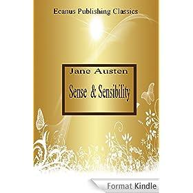 Sense & Sensibility (Ecanus Classics) (English Edition)