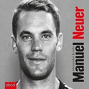 Manuel Neuer Hörbuch
