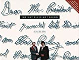 img - for By Egil Krogh The Day Elvis Met Nixon (1st First Edition) [Paperback] book / textbook / text book