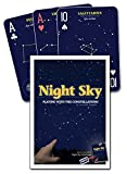 Night Sky Playing Cards (Nature's Wild Cards)